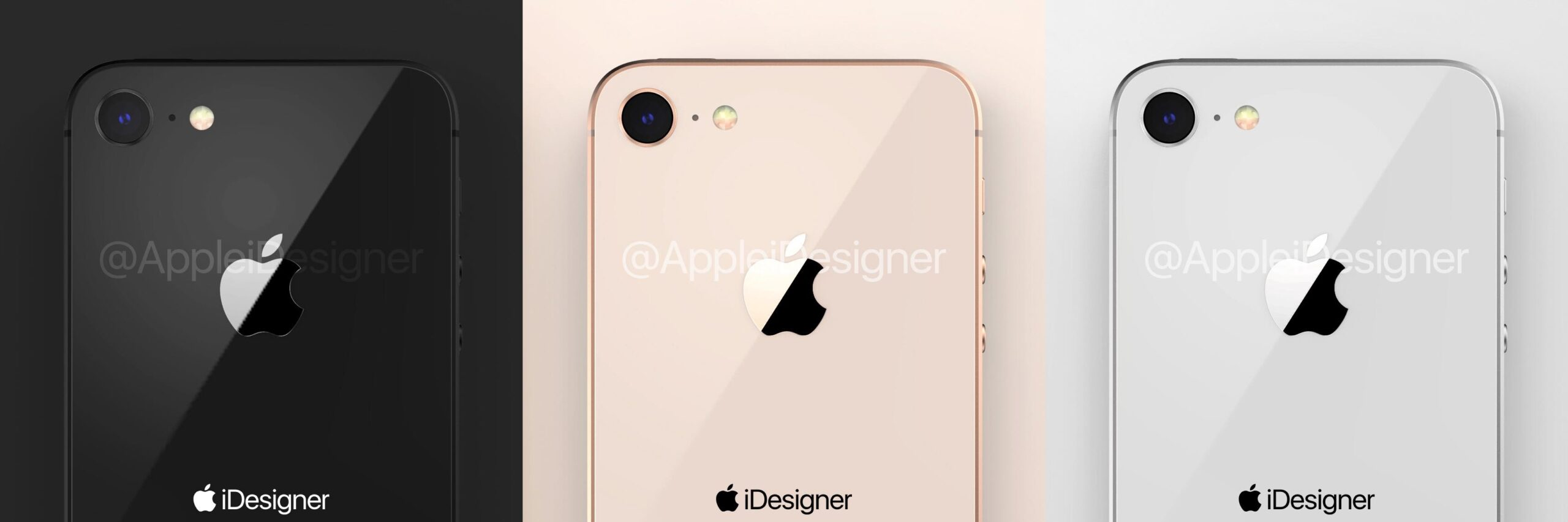 concept iphone se 2 by AppleiDesigner-9