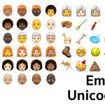 Apple เตรียมเพิ่ม Emoji ชุดใหม่ใน iOS 12 มาพร้อม Emoji กลับด้าน, คนผมทองและอีกเพียบ !!