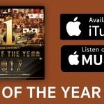 GMM Grammy ปล่อยอัลบั้ม Best Of The Year 2017 บน Apple Music และ iTunes Store