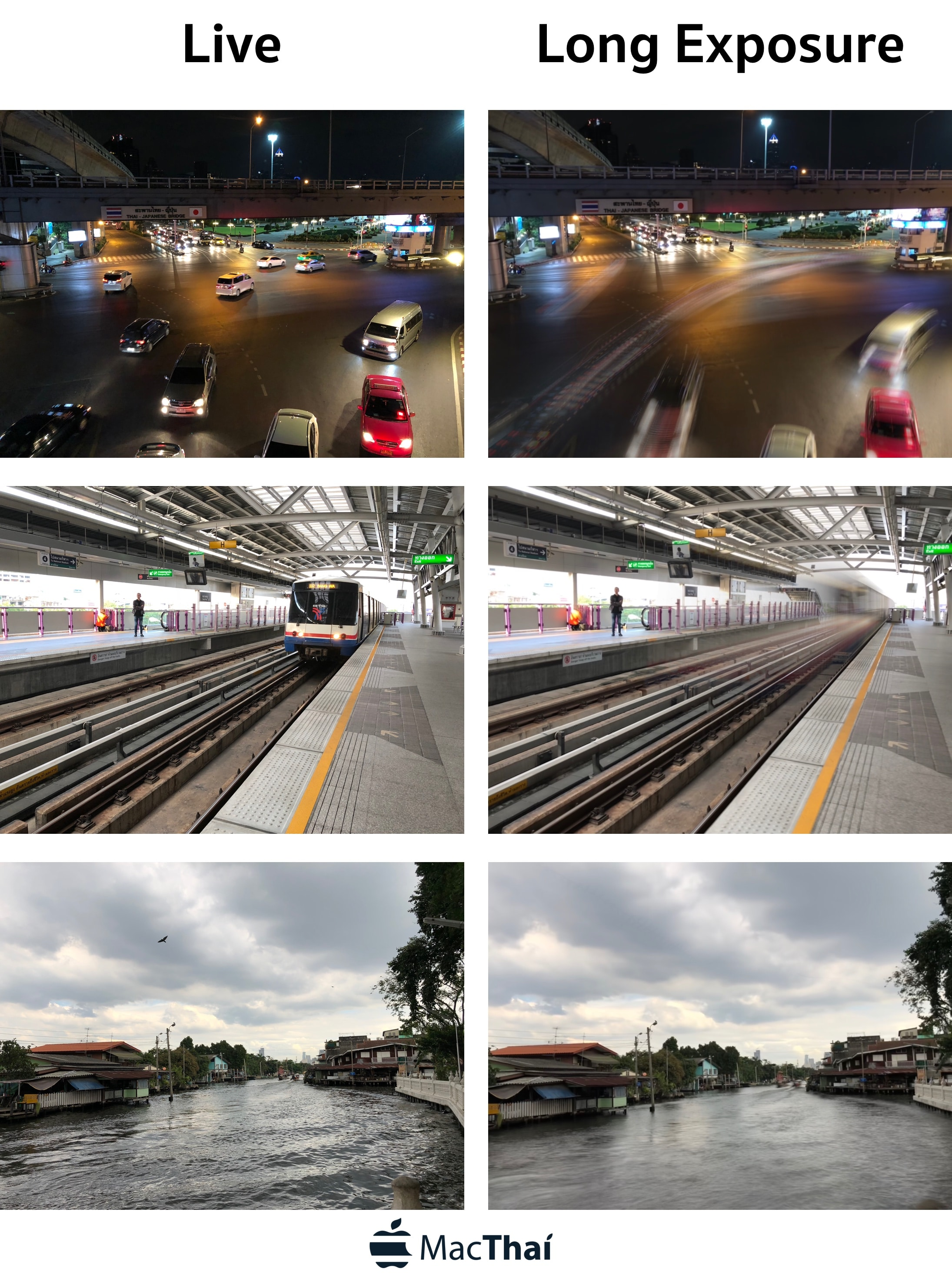 how to take live photos long exposure-6