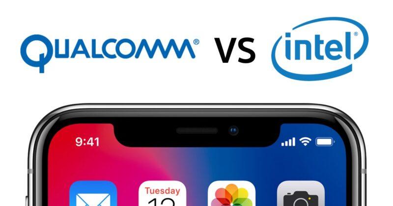 iphone-x-modem-performance-compared-qualcomm-vs-intel-chart 2