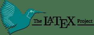 โลโก้โครงการ LaTeX