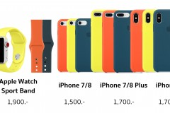 new-apple-watch-band-colors-silicone-case flash spicy orange 2