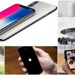 ย้อนดู 10 เรื่องราวของ Apple ปี 2017 กับความน่าตื่นเต้น, ปัญหามากมาย และยอดขายที่ทำสถิติใหม่