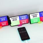 """[ชมคลิป] ทดสอบ """"จอเบิร์นกว่า 510 ชั่วโมง"""" บน iPhone X, Galaxy S7 Edge และ Note 8 ใครจะชนะ !?"""