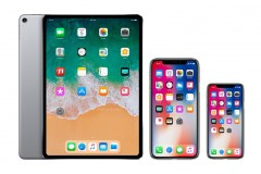 ipad pro iphone x plus