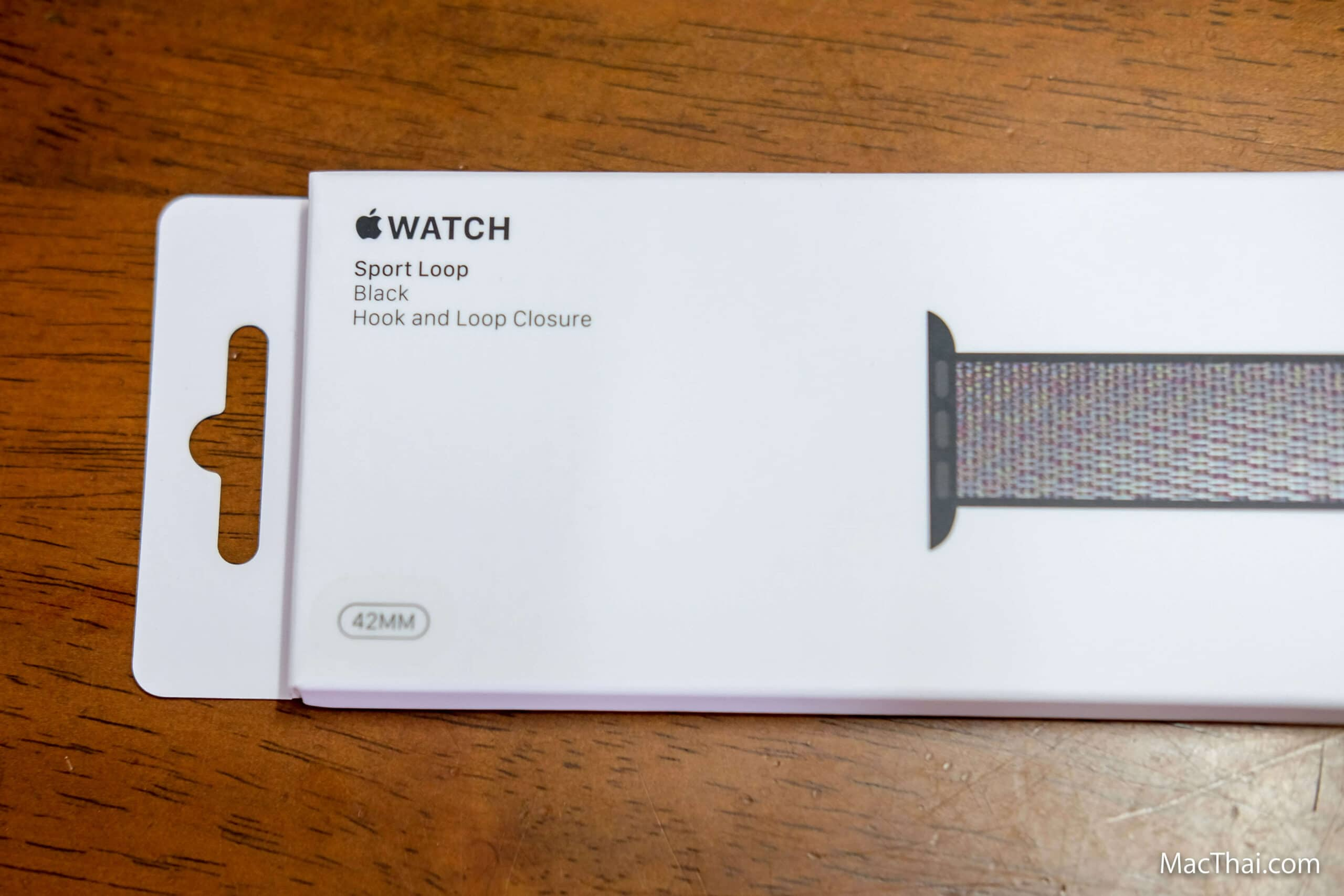 review apple watch sport loop black-2