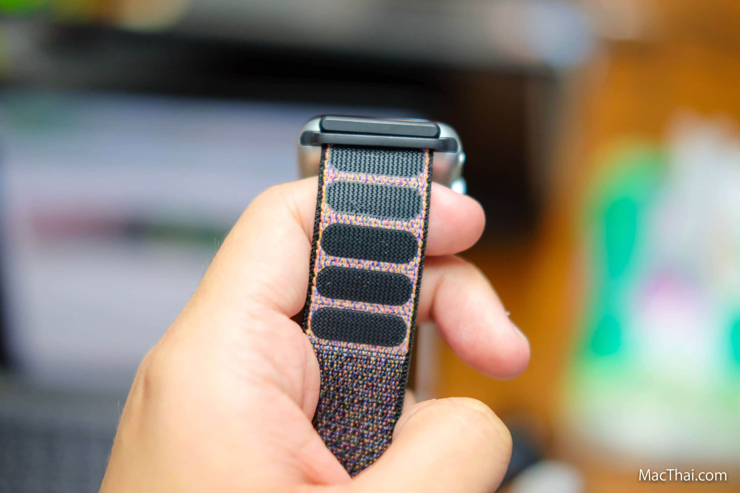review apple watch sport loop black-23