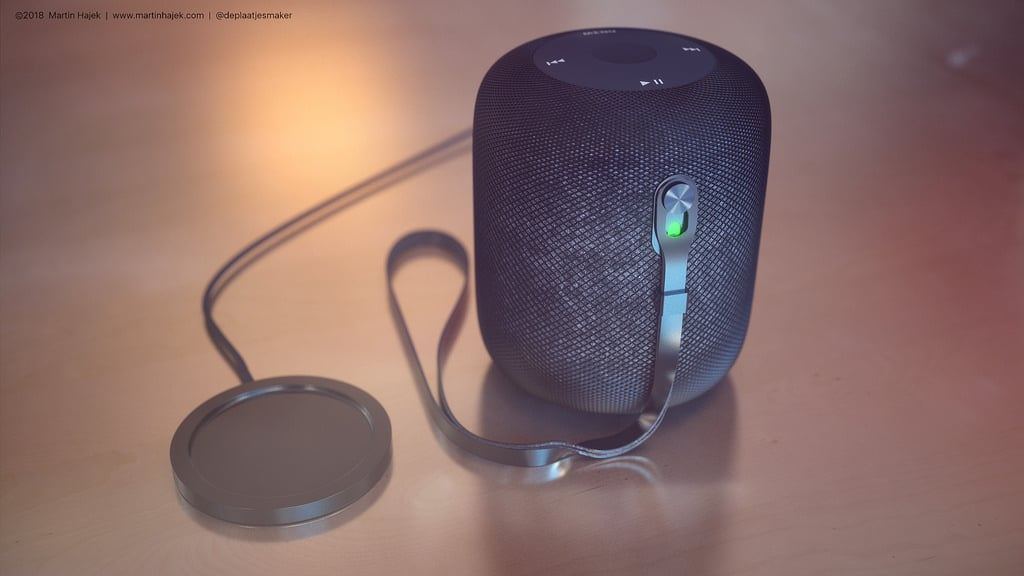 concept new homepod-5