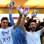 เผย iPhone ครองยอดขาย 51% ของสมาร์ทโฟนทั้งโลก !! ในช่วงไตรมาสสุดท้ายปี 2017