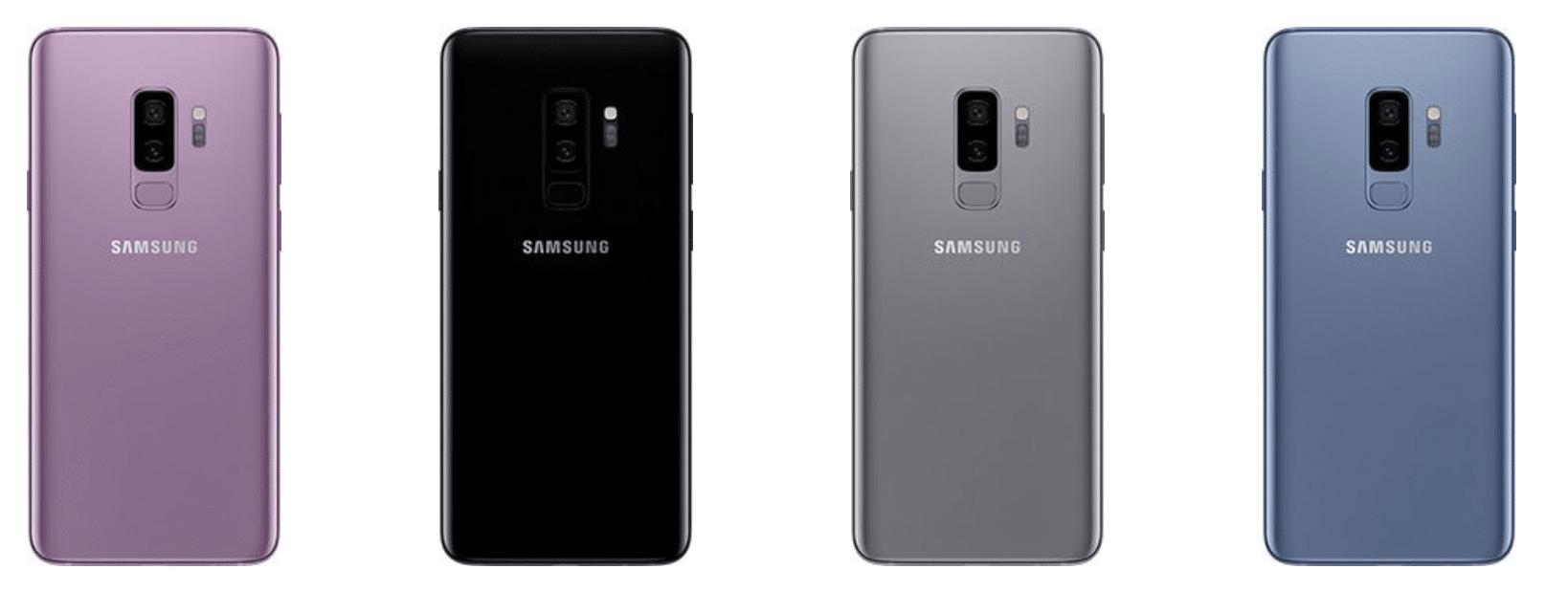 samsung galaxy s9-6