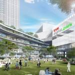 รู้จักกับ True Digital Park โครงการที่ช่วยผลักดันให้ไทยเป็น Smart City โดยแท้จริง