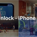 Apple ปล่อยโฆษณา iPhone X ไอเดียสุดเจ๋ง โชว์ความเร็วในการปลดล็อกด้วย Face ID