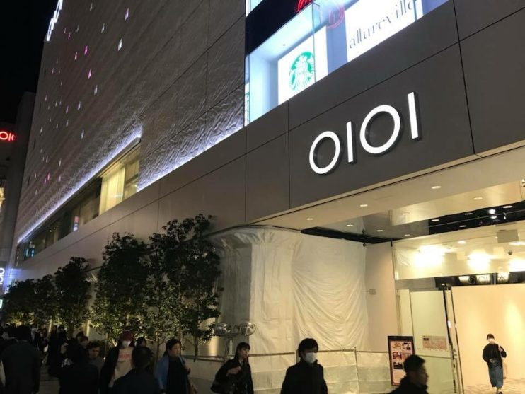 apple store shinjuku grand opening-2