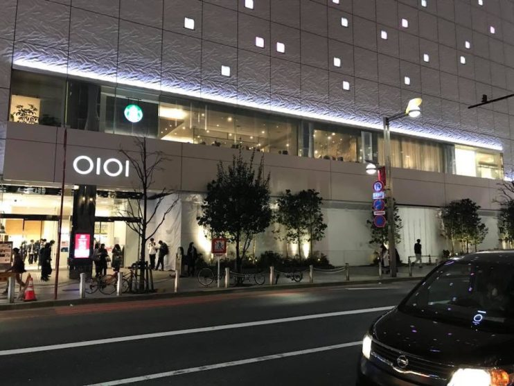 apple store shinjuku grand opening-5