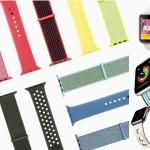 "Apple เปิดตัวสาย Apple Watch ""Spring Collection"" ใหม่ล่าสุด เริ่มจำหน่ายสิ้นเดือนนี้"