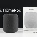 รีวิว HomePod ลำโพงอัจฉริยะจาก Apple ดีไซน์สวยงาม เสียงดีมาก แต่ Siri ยังต้องปรับปรุง