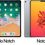 [ลือ] iPad Pro อาจมาพร้อม Face ID และเปิดตัวในงาน WWDC 2018
