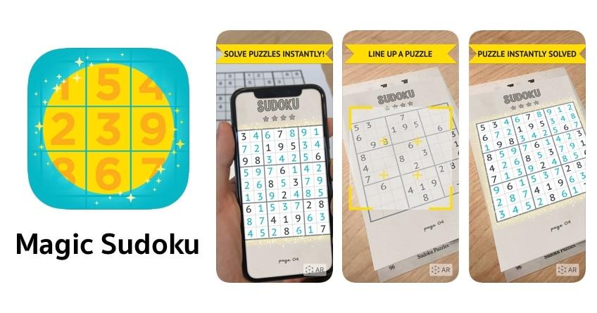 magic sudoku-2