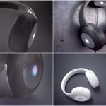 [ชมคอนเซ็ปต์] หูฟัง On-ear ตัวใหม่จาก Apple ดีไซน์ได้รับแรงบัลดาลใจจาก HomePod