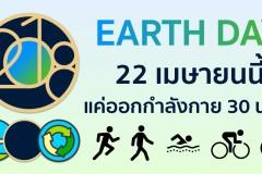 earth day achievement 2018 2