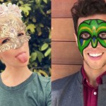 Snapchat ออกอัปเดต รองรับ AR และกล้อง TrueDepth บน iPhone X