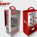 รู้จักกับ True Smart Watch นาฬิกาอัจฉริยะ โทรศัพท์, เล่นเน็ต, ใส่ซิม, นับก้าวได้ ราคาไม่ถึงสามพันบาท !!