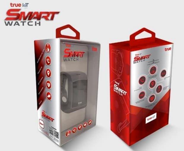 true-smart-watch