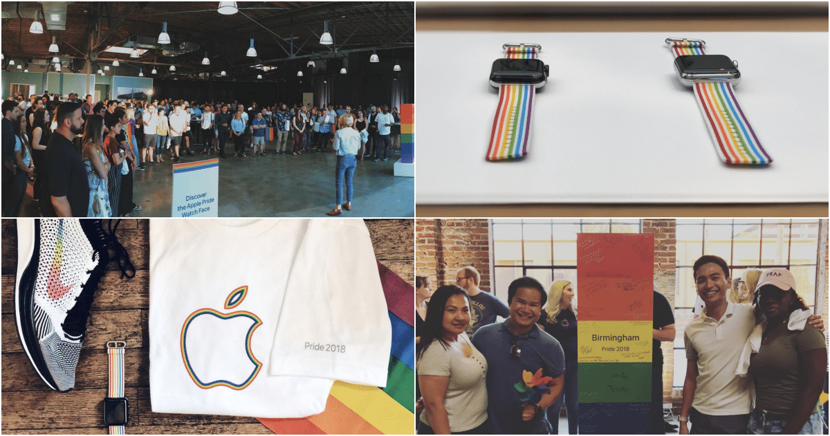 apple-pride-band-store-employee-celebration