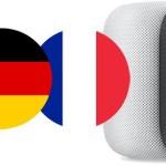 Apple เริ่มจำหน่าย HomePod ในอีก 3 ประเทศ ได้แก่ แคนาดา, เยอรมัน, ฝรั่งเศส แล้ววันนี้ !!