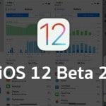Apple ปล่อย iOS 12 Beta 2 ให้นักพัฒนาแล้ว มาพร้อม Battery Usage, Screen Time ใหม่ และอีกเพียบ !!