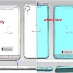 หลุดโมเดล iPhone รุ่นใหม่ จอ LCD 6.1″ และ จอ OLED 6.5″ คาดเปิดตัว ก.ย. ปีนี้