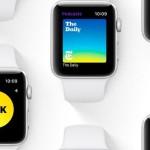 เปิดตัว watchOS 5 มี Walkie-talkie รองรับ Activity มากขึ้น ใช้งานได้ลื่นไหล