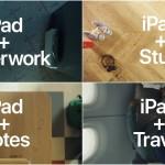 Apple ปล่อยโฆษณา iPad ชุดใหม่ โชว์ความเรียบง่าย ไม่ยุ่งยากในการใช้งาน