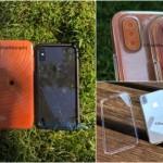 [ชมคลิป] โมเดล iPhone X Plus จอ OLED 6.5″ และ iPhone 9 จอ LCD 6.1″ จะมีขนาดใหญ่แค่ไหน?