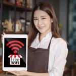 รู้จักกับ Smart WiFi ช่วยเปลี่ยนลูกค้าขาจรให้เป็นขาประจำ เพิ่มยอดขาย เพิ่มมูลค่าให้ธุรกิจของคุณ