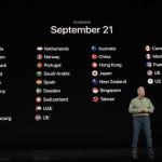 Apple ถูกวิจารณ์โดยสื่อจีน หลังไม่ระบุว่าฮ่องกงและไต้หวันเป็นส่วนหนึ่งของจีนบนคีย์โน้ต