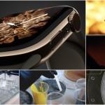 [ชมคลิป] เบื้องหลังถ่ายทำ Watch Face ของ Apple Watch Series 4 ใหม่