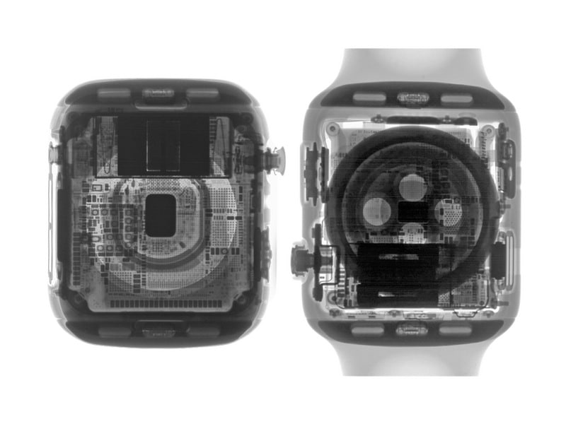 apple watch series 4-teardown by ifixit-2