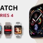 [หลุด] ภาพ Apple Watch Series 4 ของจริง มาพร้อมหน้าจอที่ใหญ่ขึ้น 15%