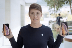 iPhone XS iPhone XS Max, and iPhone XR — Guided Tour