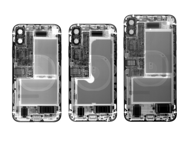 iphone-xs-and-xs-max-teardown by ifixit-3