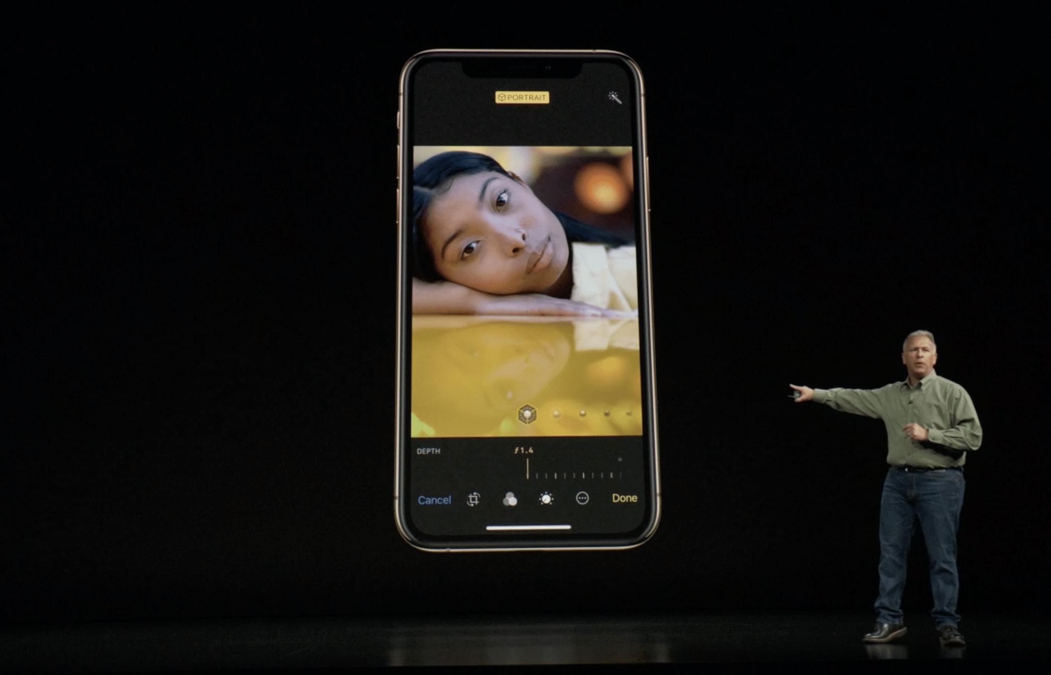 iphone xs max-5