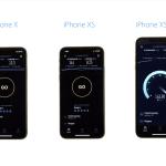 [ชมคลิป] Speed test ความเร็ว 4G LTE เปรียบเทียบ iPhone X และ iPhone Xs