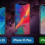หลุดชื่อ iPhone รุ่นใหม่ทั้ง 3 รุ่นคือ : iPhone XS, iPhone XS Plus และ iPhone XC ราคาแพงกว่าที่คิด