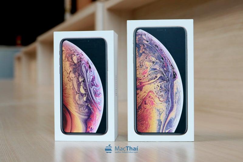 iPhone Xs-7