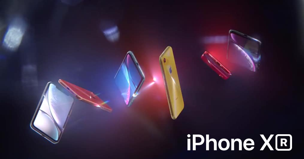 apple-posts-two-new-iphone-xr-videos