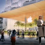 Angela Ahrendts เจ้าแม่ Apple Store ลาออกแล้ว เพิ่มตำแหน่งใหม่ Retail + People