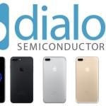 Apple เข้าซื้อบริษัท Dialog เพื่อซื้อสิทธิบัตรระบบจัดการพลังงานสำหรับ iPhone มูลค่า 600 ล้านดอลลาร์