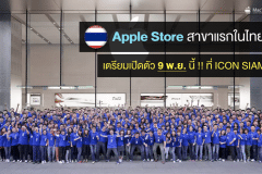 first-apple-store-in-thailand-launch-grand-opening-9-november-2018-at-icon-siam-2
